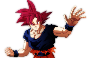 Guide Book Goku__dios_by_hit_rose-dbsxwuo