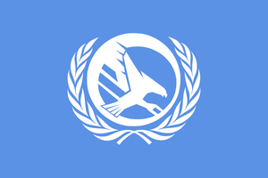 United Nations Global Defence Initiative by Nederbird