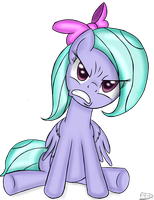 Very Mad Flitter by FreeFraQ