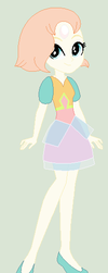 Past Pearl (EqG) by ForeverBunkey123