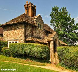 Sweet Briers Cottage by supersnappz16