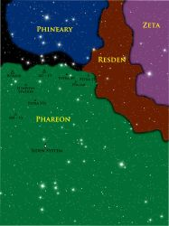 Early Map of Phareon Region by VydorScope