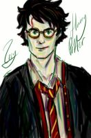 Harry by HoneyJadeCrab