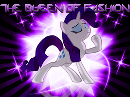 Queen of Fashion by TagTeamCast