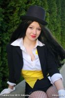 Tsukino-Con 2013 Saturday 868 by geoectomy