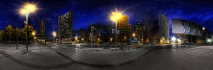 Barcelona at N8 Pt.2 by Aerostylaz