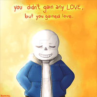 Sans - Undertale - ANIMATED by Kuminii