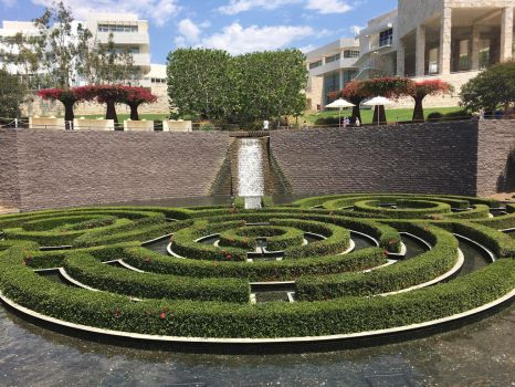 Getty museum pt 5 by sailorwonky