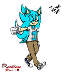 .:CP:. James by PrinceOfQueer