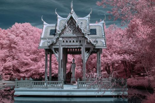 Thai Sala by Bunny-with-Camera