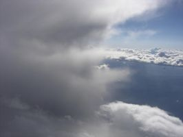 Above the Clouds 3 by Valentine-FOV-Stock