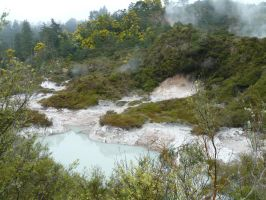 Geothermal Area 35 by raindroppe