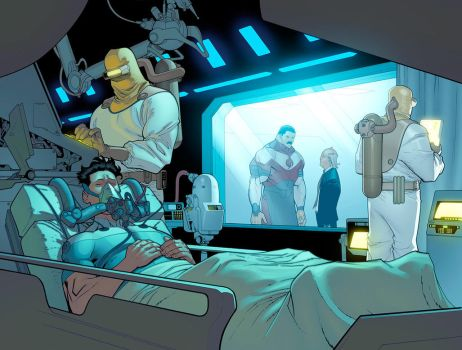 Invincible 89.02-03 by JohnRauch