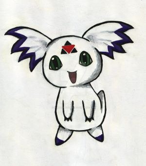 Calumon - Cutest thingy ever