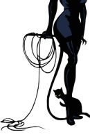 Catwoman by LakeLady