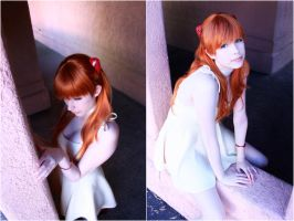 Asuka Divided by daydreamernessa