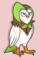 Dartrix4kids by Nukeleer