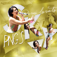 PNG PACK (163) Demi Lovato by DenizBas