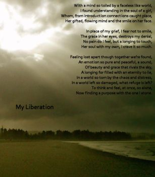 My Liberation by Gothamen