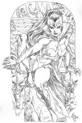Catra by AllPat