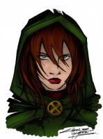 Rogue by lille-cp
