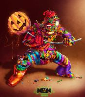 candyman by Keops7