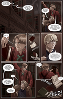 Infinite Spiral: Ch01 P10 by novemberkris
