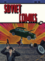 A Soviet-Style Homage by Soviet-Superwoman