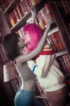 Adventure Time Cosplay | BubbLine by KsanaStankevich