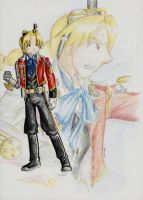 Steampunk Ed by LordCavendish