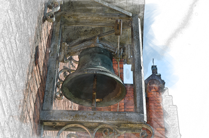 The Bell by marrciano