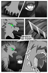 TMNT UNLEASHED-Wolf Hunt CH5 PAG113 by sandriux2000