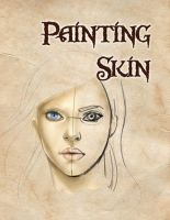 How I paint face/skin [Youtube Video] by CristianaLeone