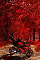 Red by PaoloCuscela