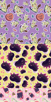Pokemon Patterns on Redbubble