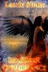 Book cover -Beautiful Disturbance by Lacole Kinter by CathleenTarawhiti