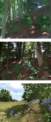 Photostudy #51-53 by LittleSweetie