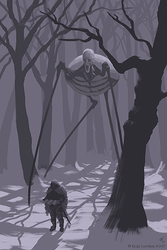 Wrong Turn by krazykrista