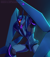 Soundwave RID2k15 by Montano-Fausto