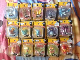 My Pokemon Collection BW 3
