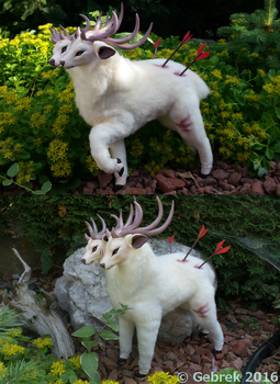 Poseable Artdoll Commission: More Kai! by SPoppet