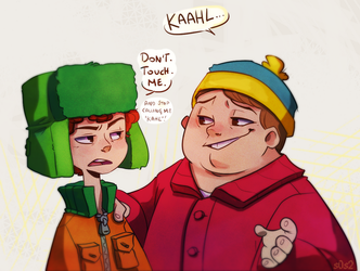 Kaaaahl by s0s2