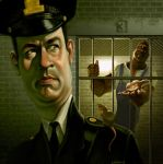 The Green Mile by infernovball