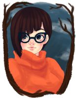 Some kind of Velma by Watertae