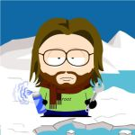 South Park Me by NPlusPlus
