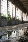 Industrial decay Stock 52 by Malleni-Stock