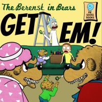 The ''Berenstein Bears'' Conspiracy Theory by Doctor-Yesterday