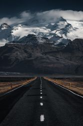 Iceland pt IV by TheChosenPesssimist