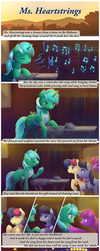 Comic - Ms. Heartstrings by viwrastupr