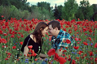 jessica and bryce by embracelife